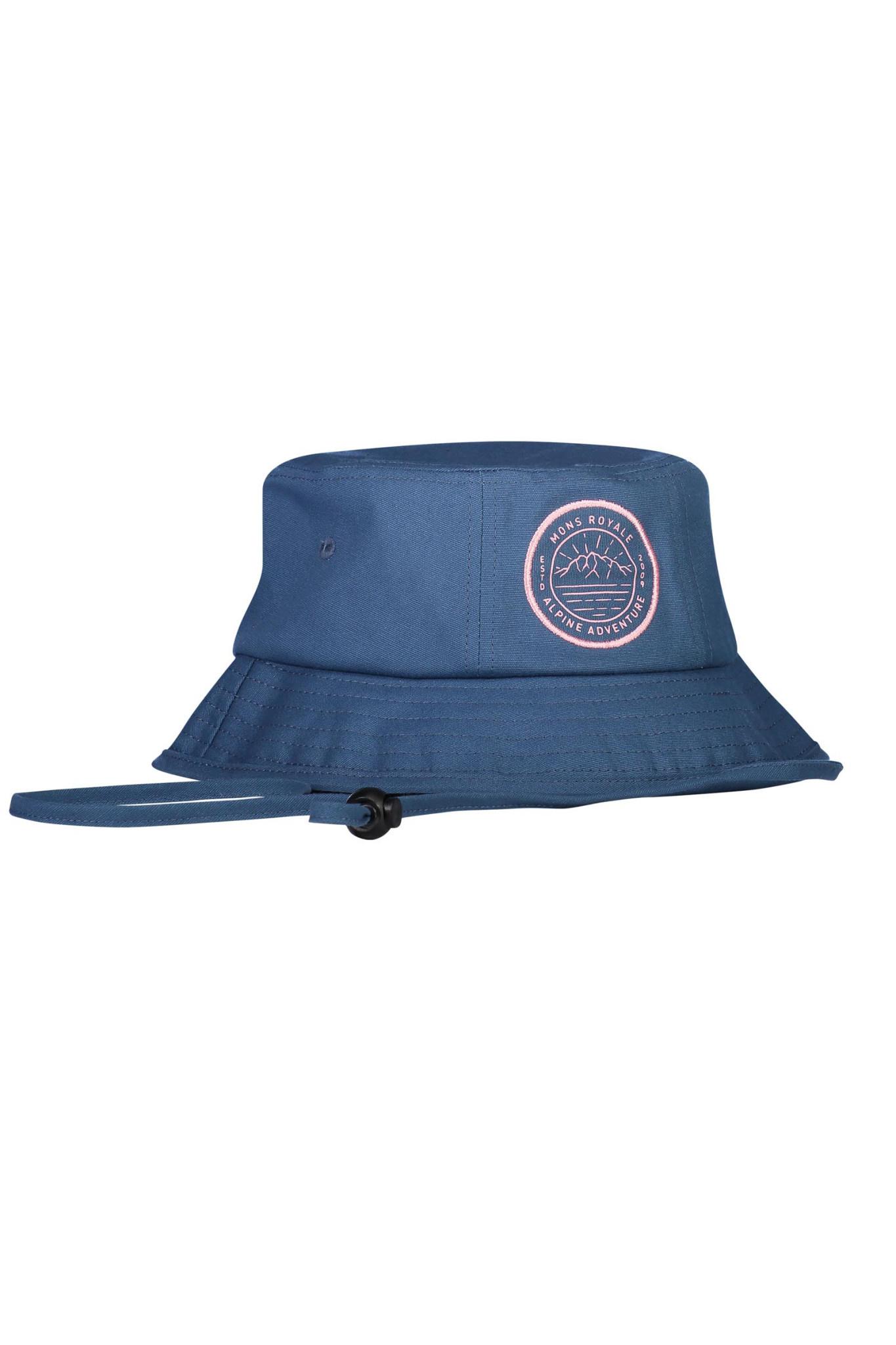 Mons Royale Beattie Bucket Hat-1