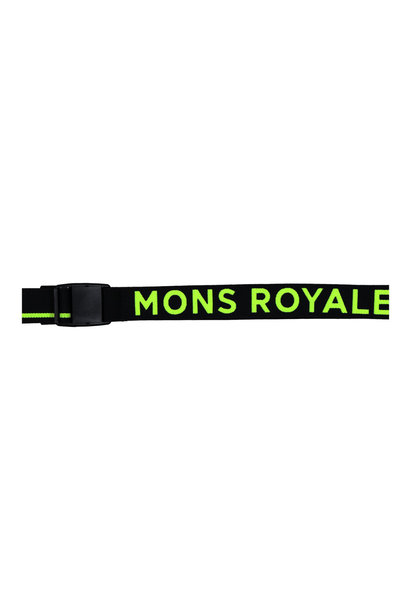 Mons Royale Mons Belt