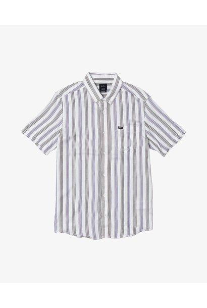 RVCA Merced SS Shirt