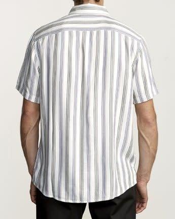 RVCA Merced SS Shirt-3