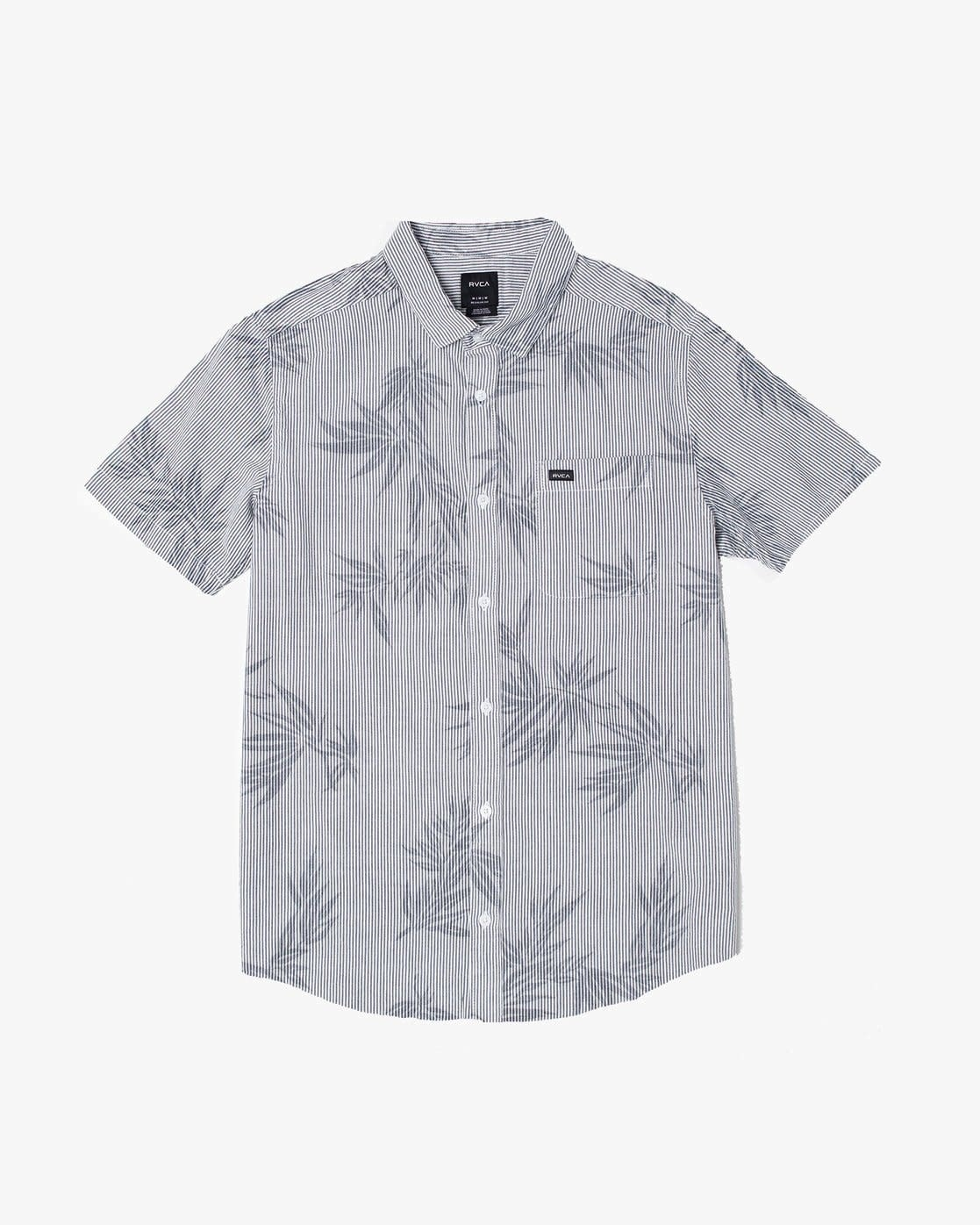 RVCA Richmond SS-1