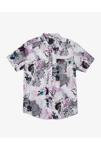 RVCA Sarah Delaney SS Shirt