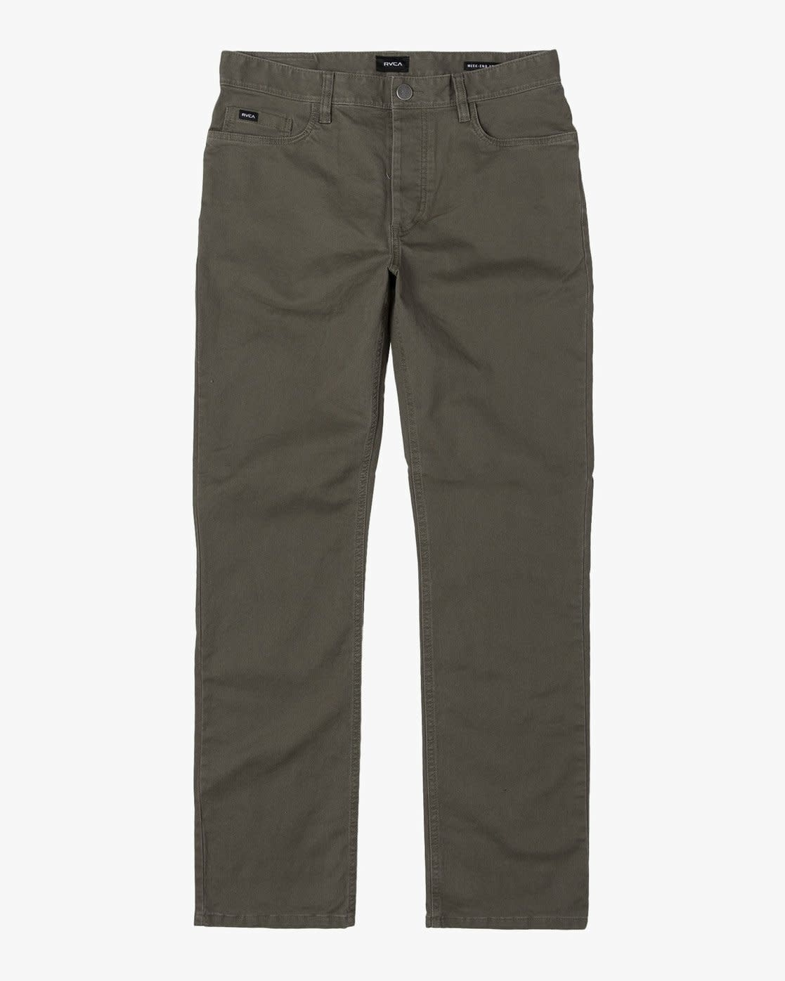 RVCA Week-End 5-Pocket Pant-1