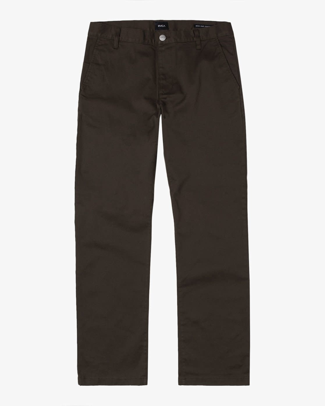 RVCA Week-End Stretch Pant-2