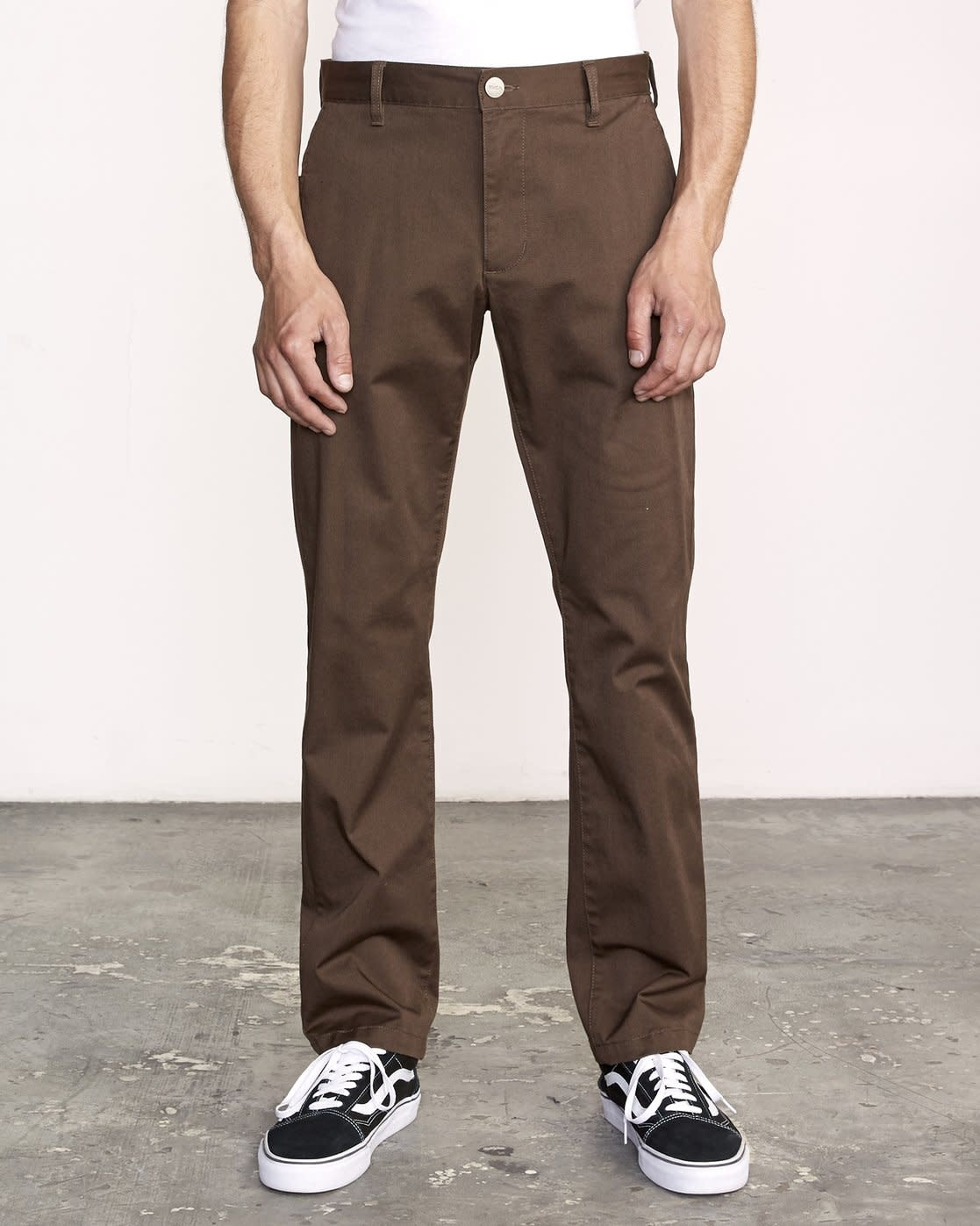 RVCA Week-End Stretch Pant-1