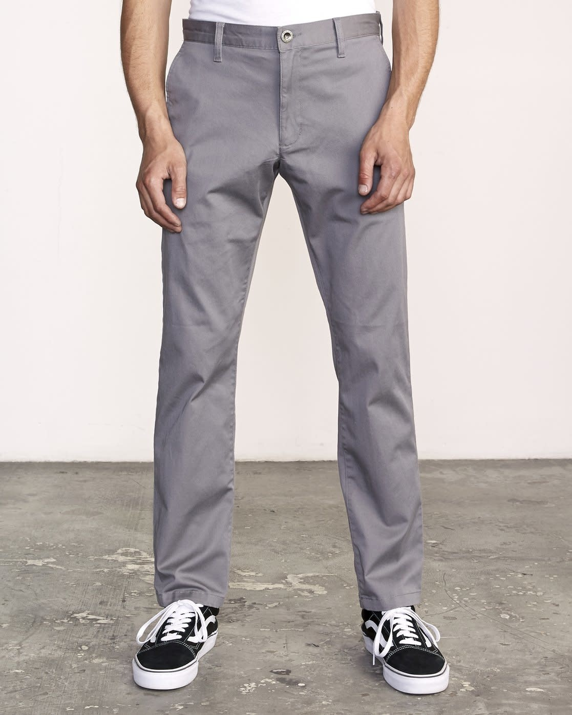 RVCA Week-End Stretch Pant-5