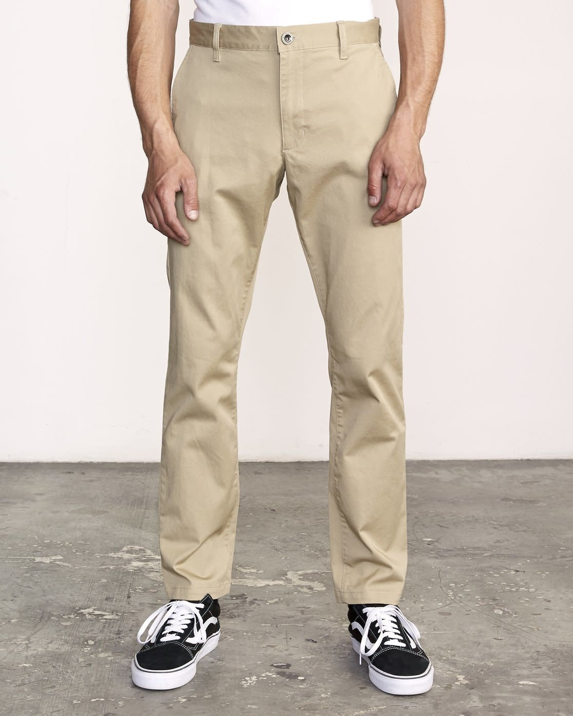 RVCA Week-End Stretch Pant-7