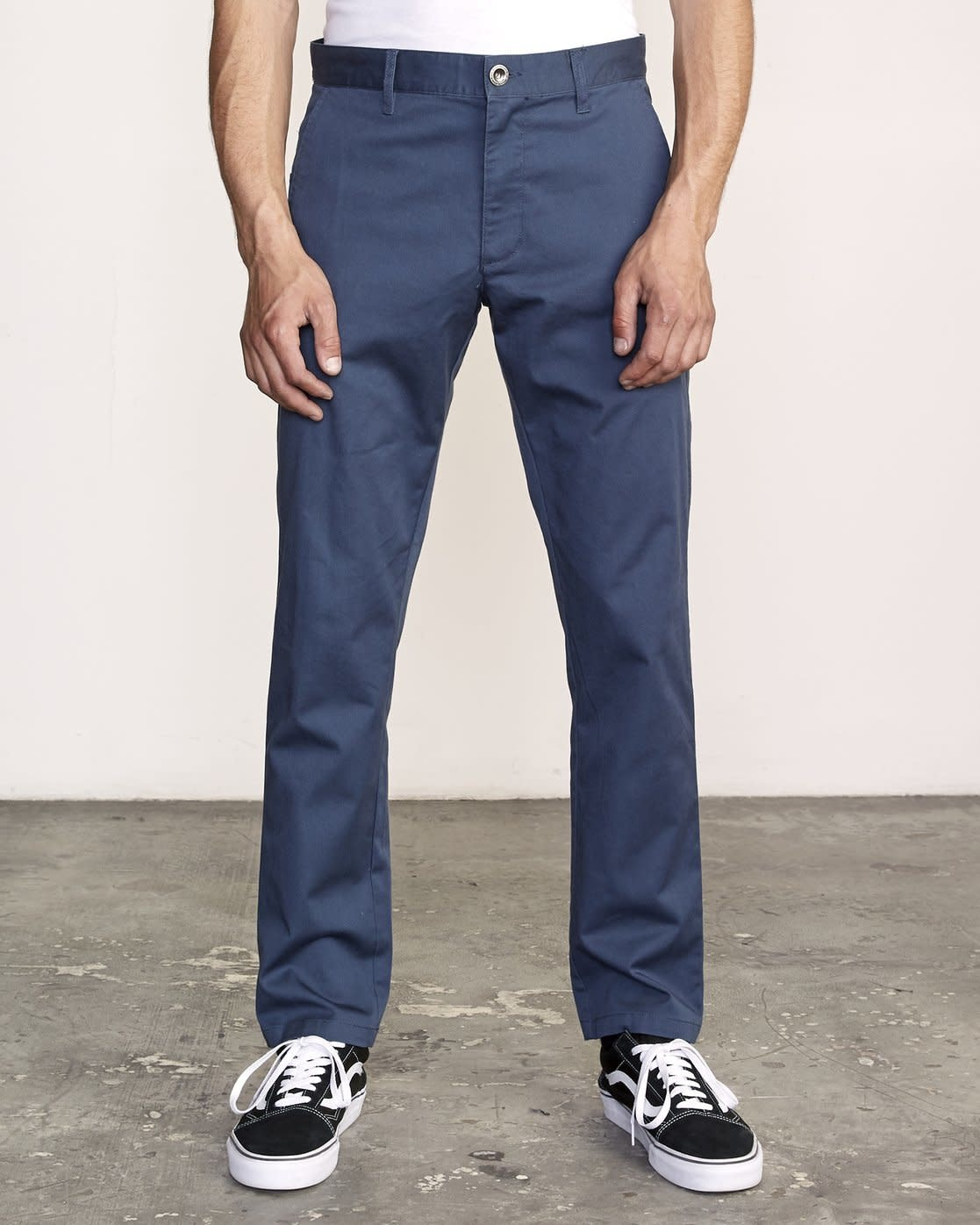 RVCA Week-End Stretch Pant-9