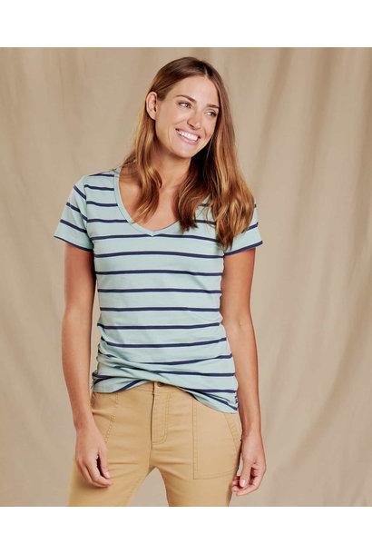 Toad & Co Marley II SS Shirt