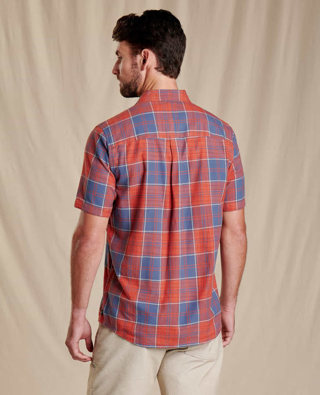 Toad & Co Smythy SS Shirt-2