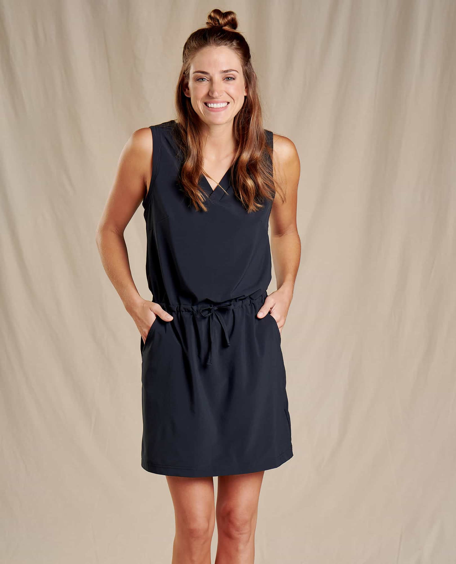 Toad & Co Sunkissed Liv Dress-1