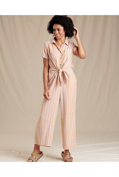 Toad & Co Taj Jumpsuit
