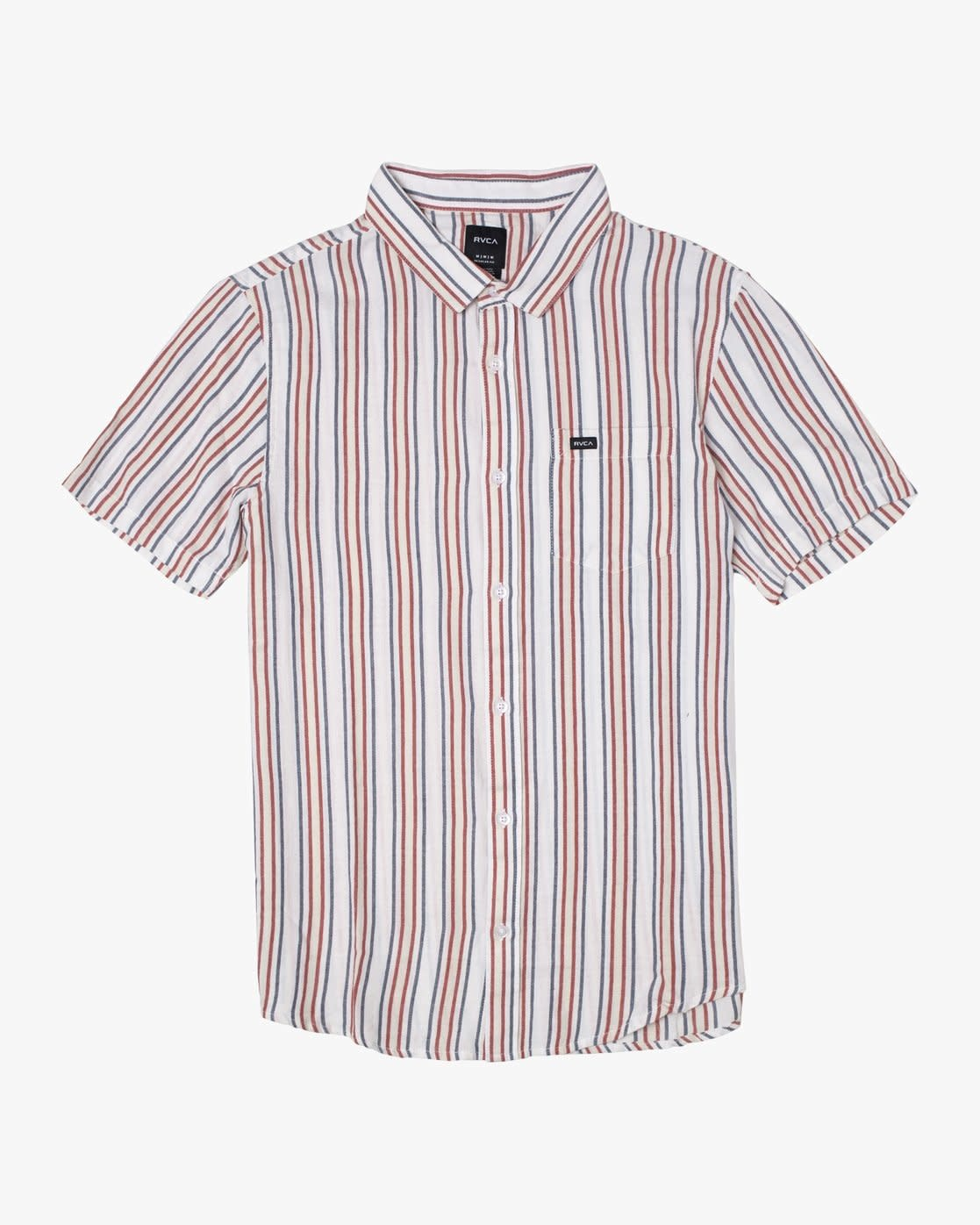 RVCA Topper Stripe-1