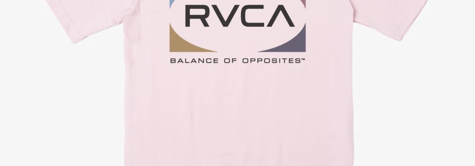 RVCA Quad SS