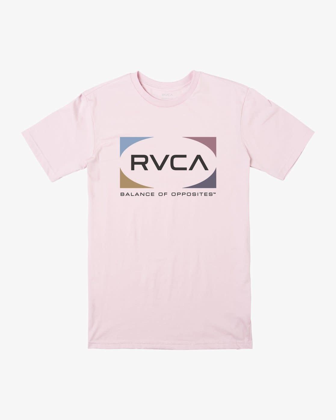 RVCA Quad SS-1