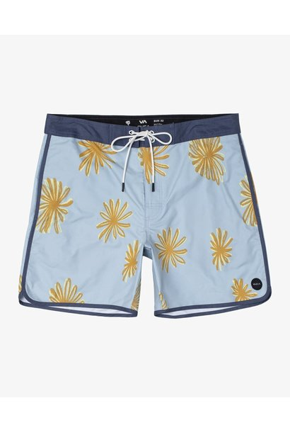 RVCA Freeport Trunk