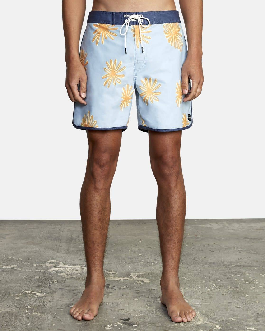 RVCA Freeport Trunk-2