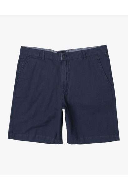 RVCA Crushed Walkshort