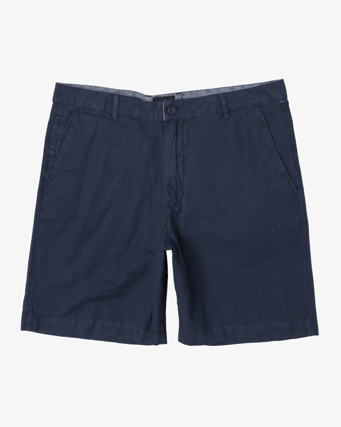 RVCA Crushed Walkshort-1