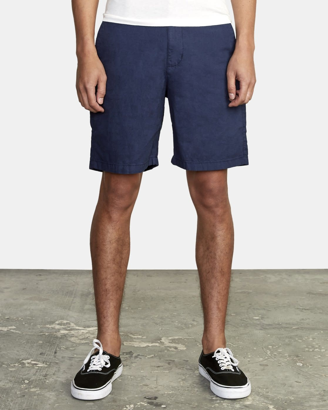 RVCA Crushed Walkshort-2