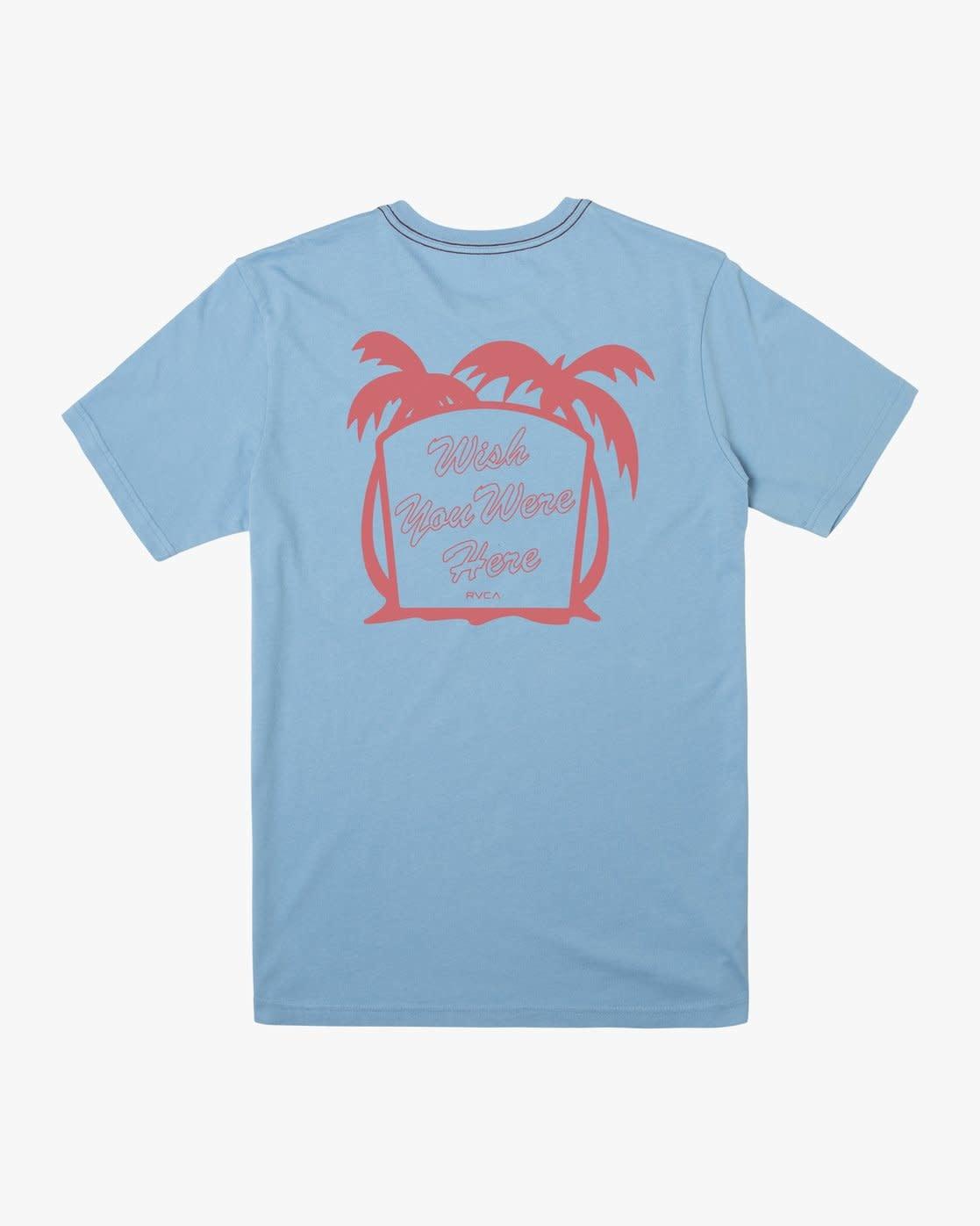 RVCA Were Here T-shirt-1