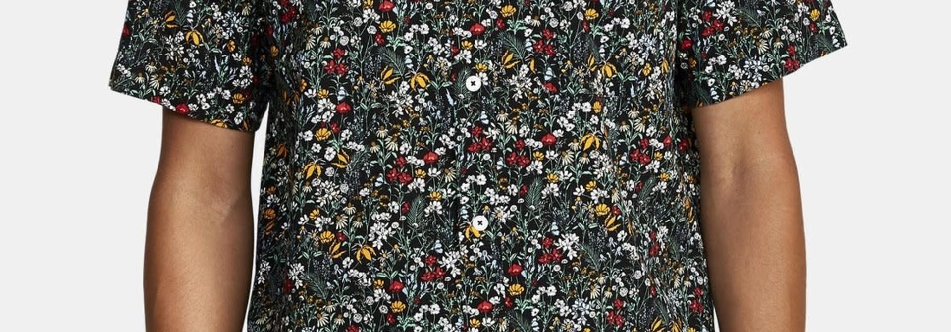 RVCA Costello Floral