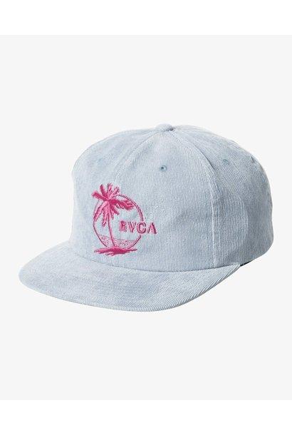 RVCA Rig Cap