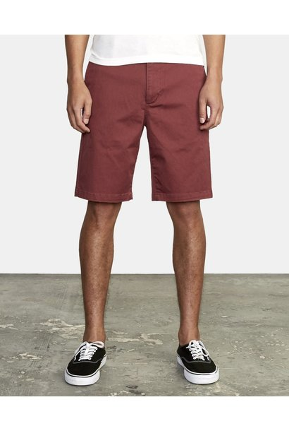RVCA Week-End Stretch Short