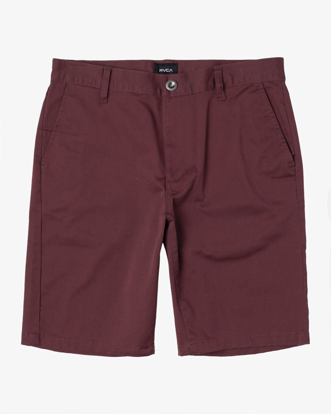 RVCA Week-End Stretch Short-3