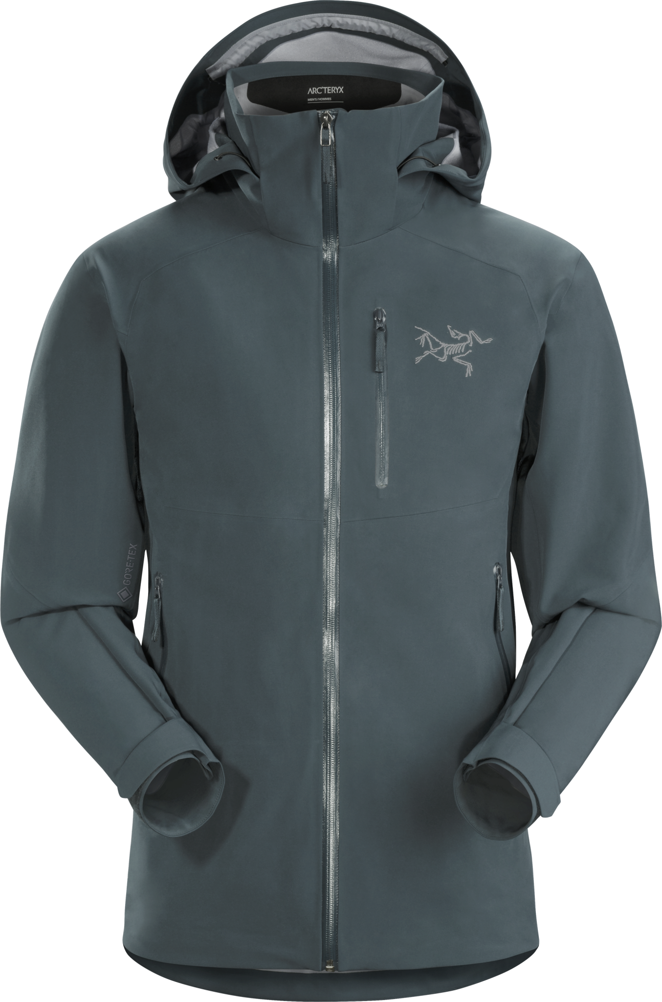 Arc'teryx Cassiar Jacket Men's-1