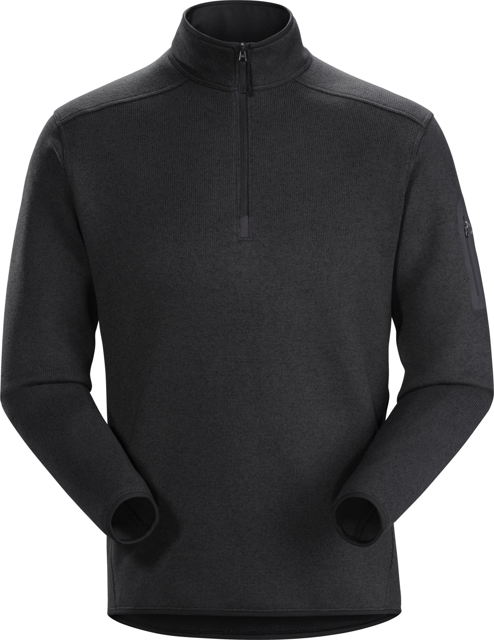 Arc'teryx Covert 1/2 Zip Men's-1