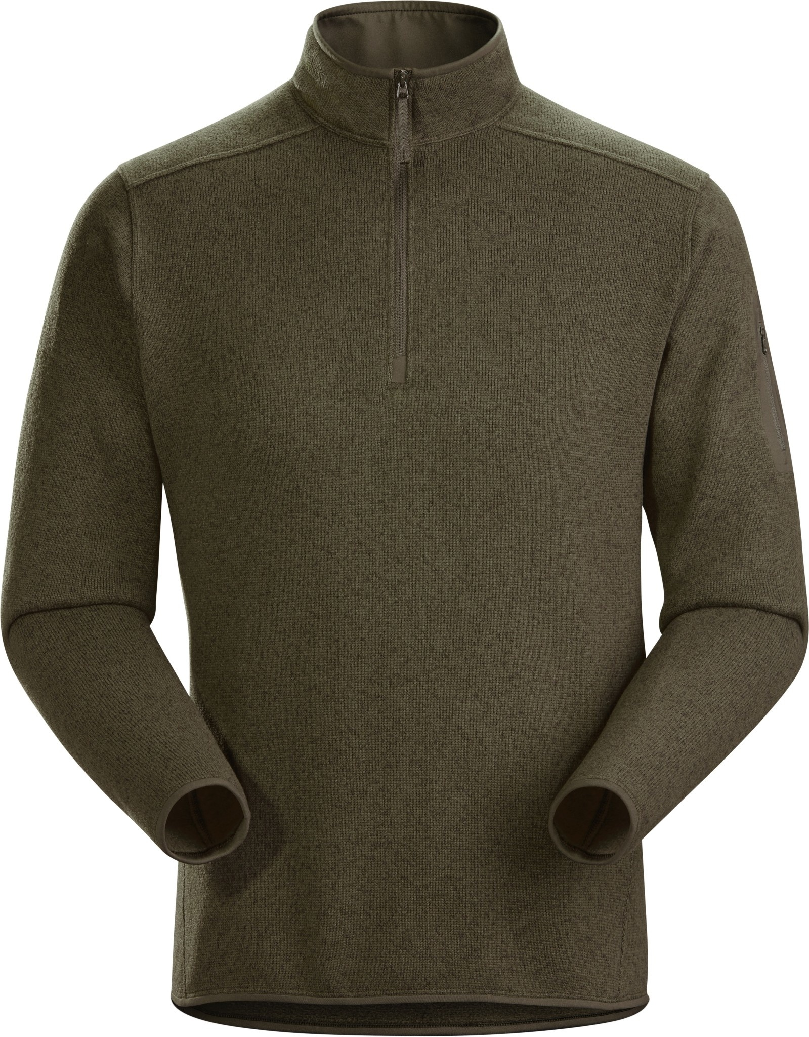 Arc'teryx Covert 1/2 Zip Men's-3