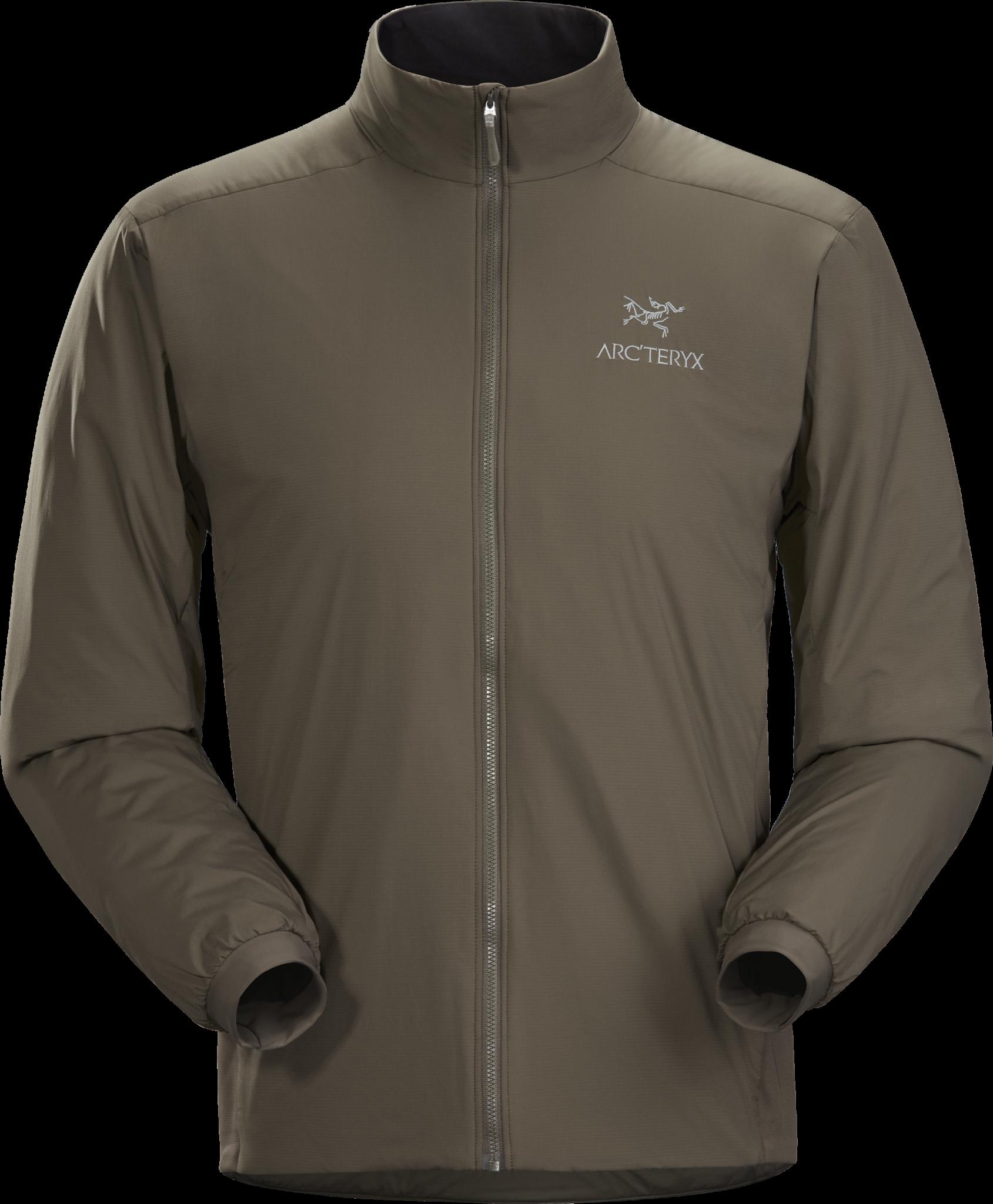 Arc'teryx Atom LT Jacket Men's-2