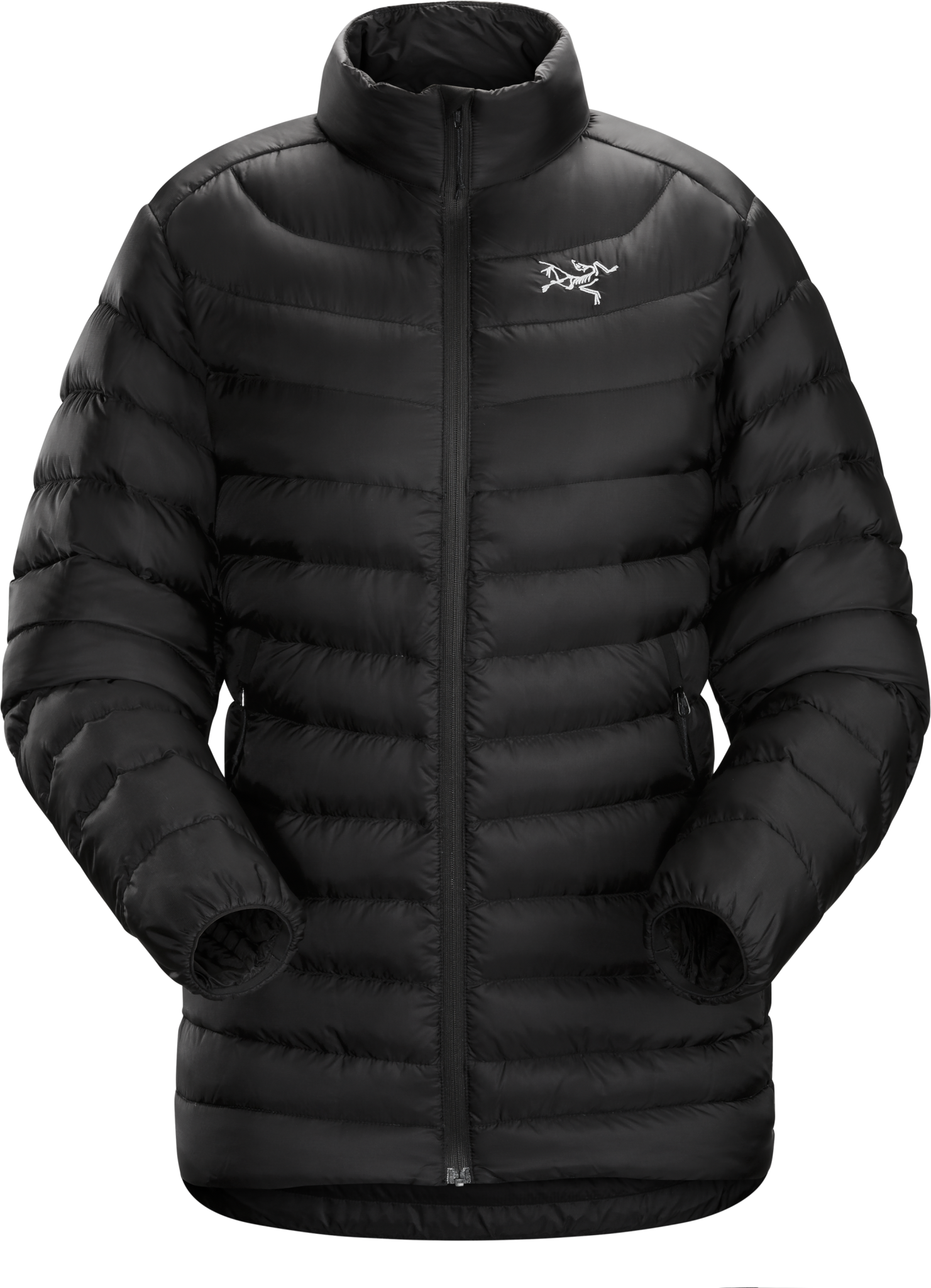 Arc'teryx Cerium LT Jacket Women's-1