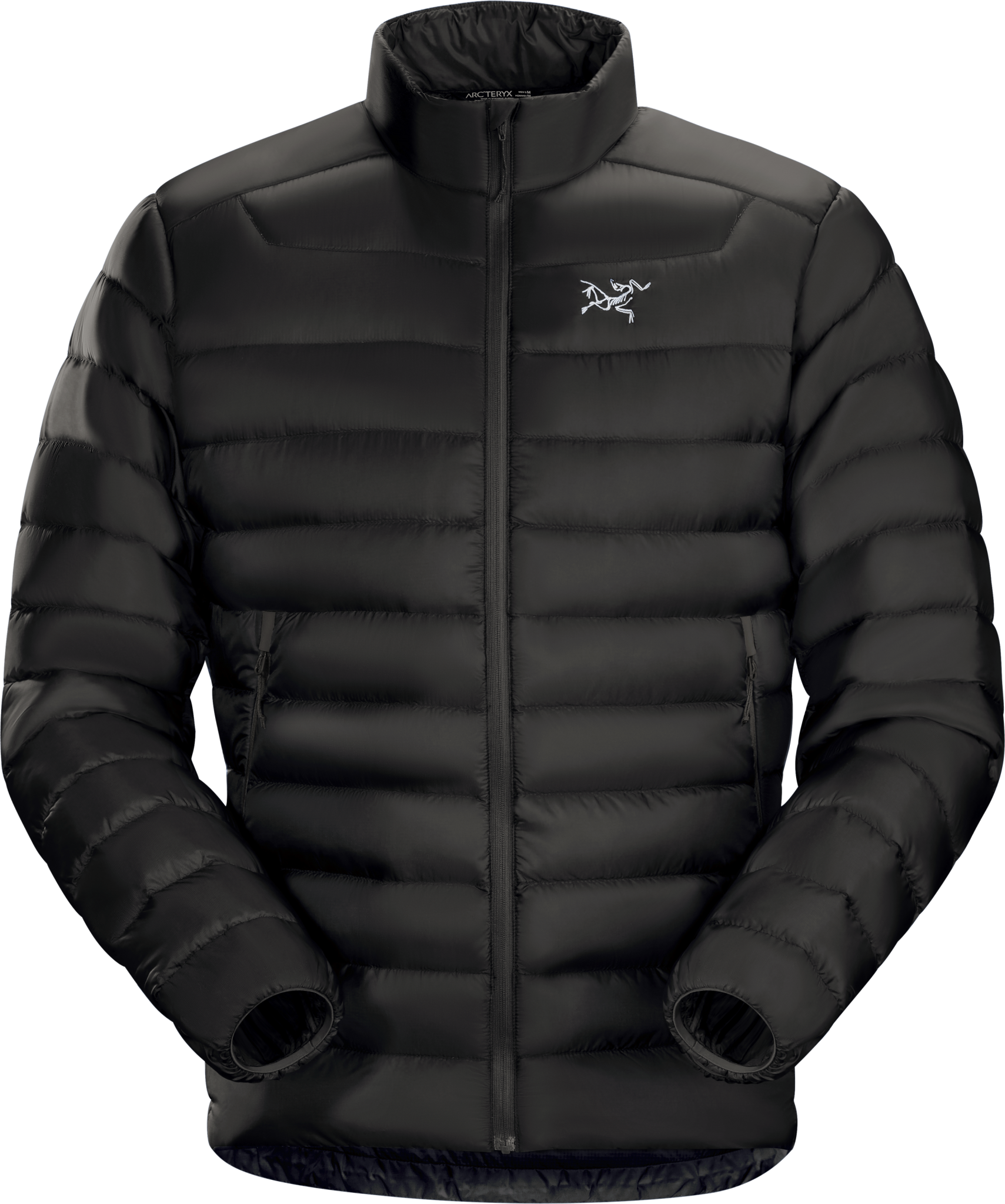 Arc'teryx Cerium LT Jacket Men's-1