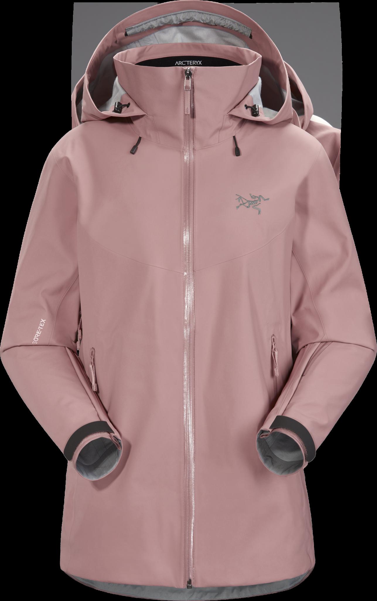 Arc'teryx Ravenna LT Jacket Women's-1