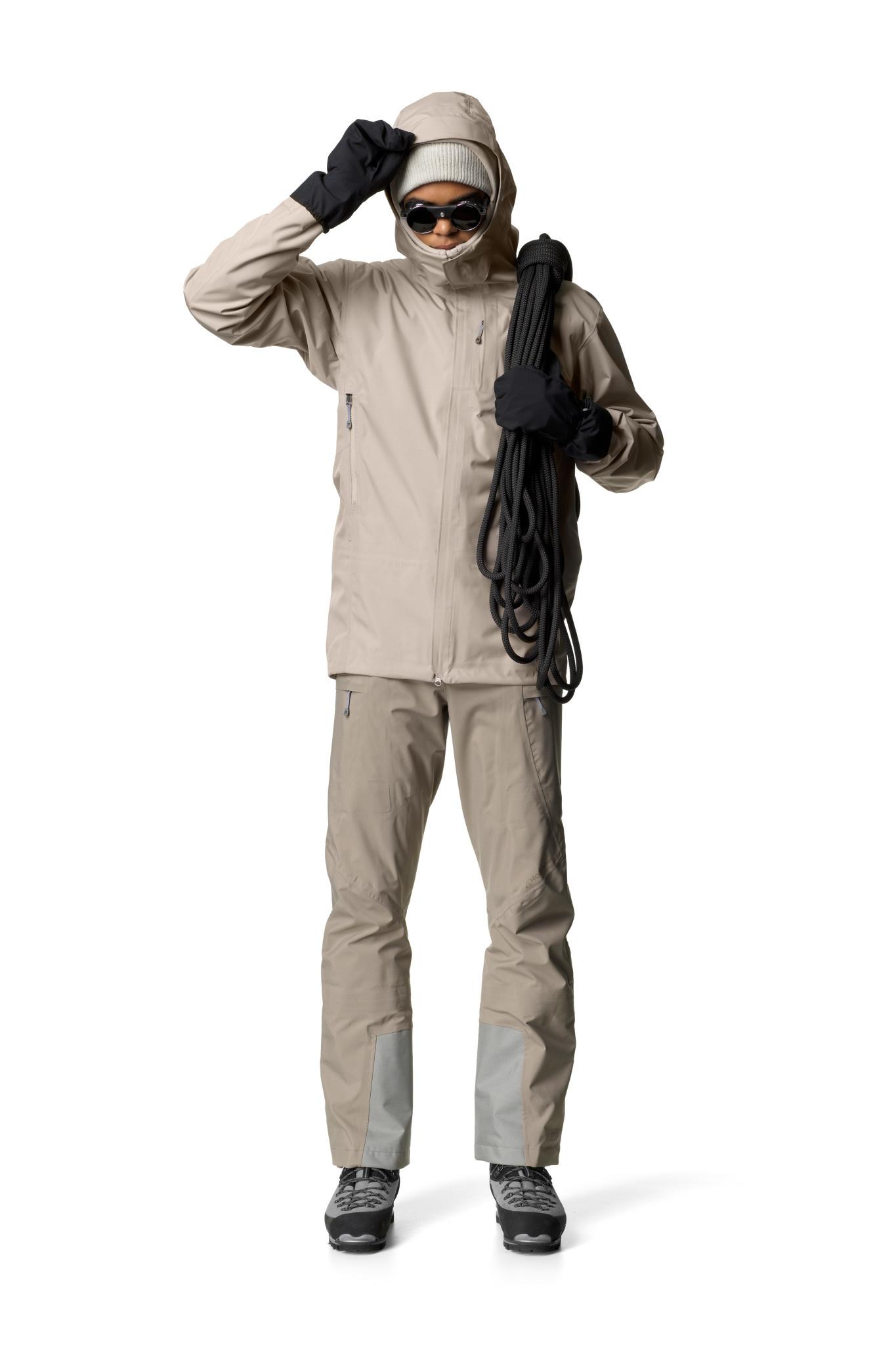Houdini M's D Jacket-4
