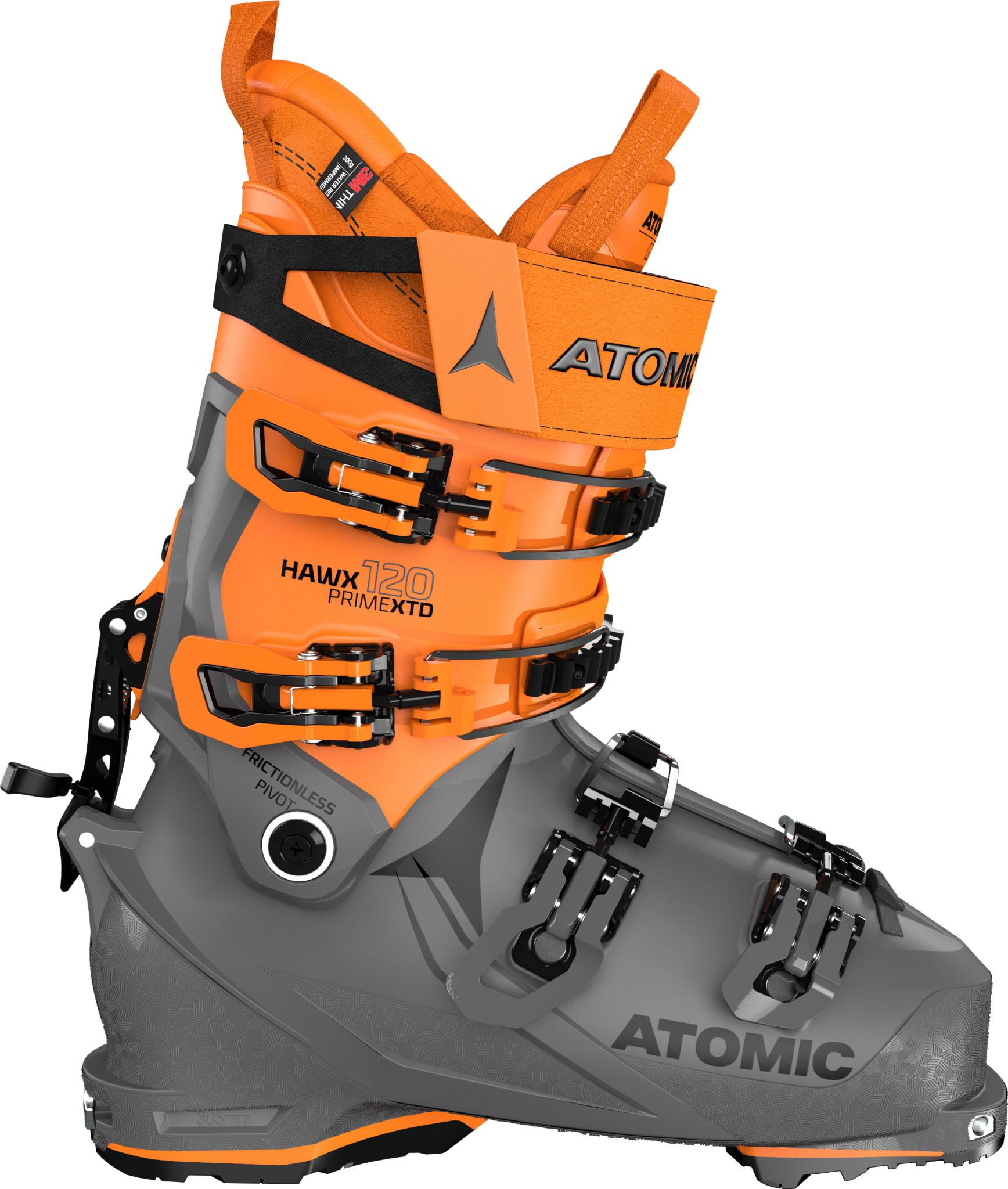 Atomic Hawx Prime XTD 120 Tech GW-1