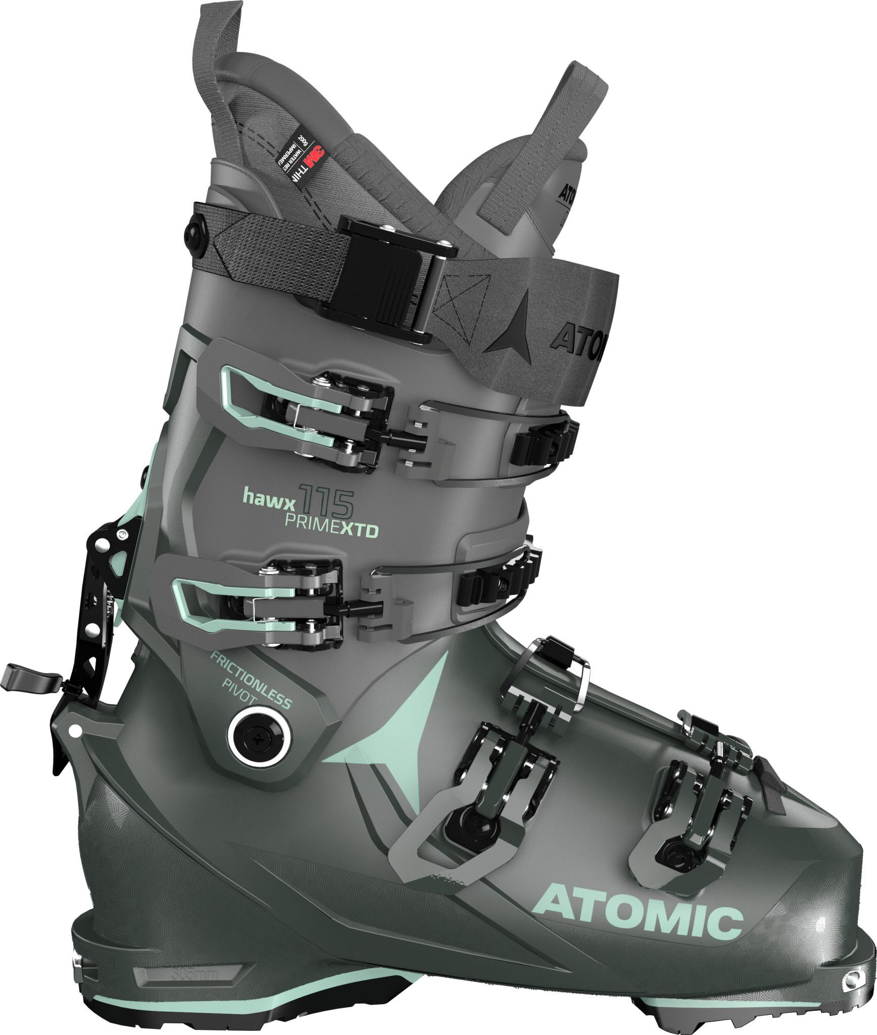 Atomic Hawx Prime XTD 115 W Tech GW-1