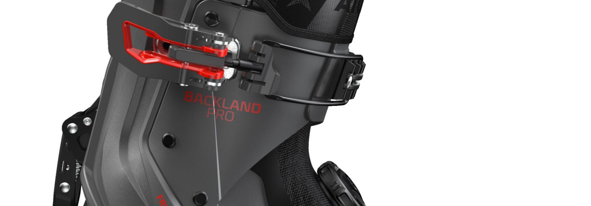 Atomic Backland Pro