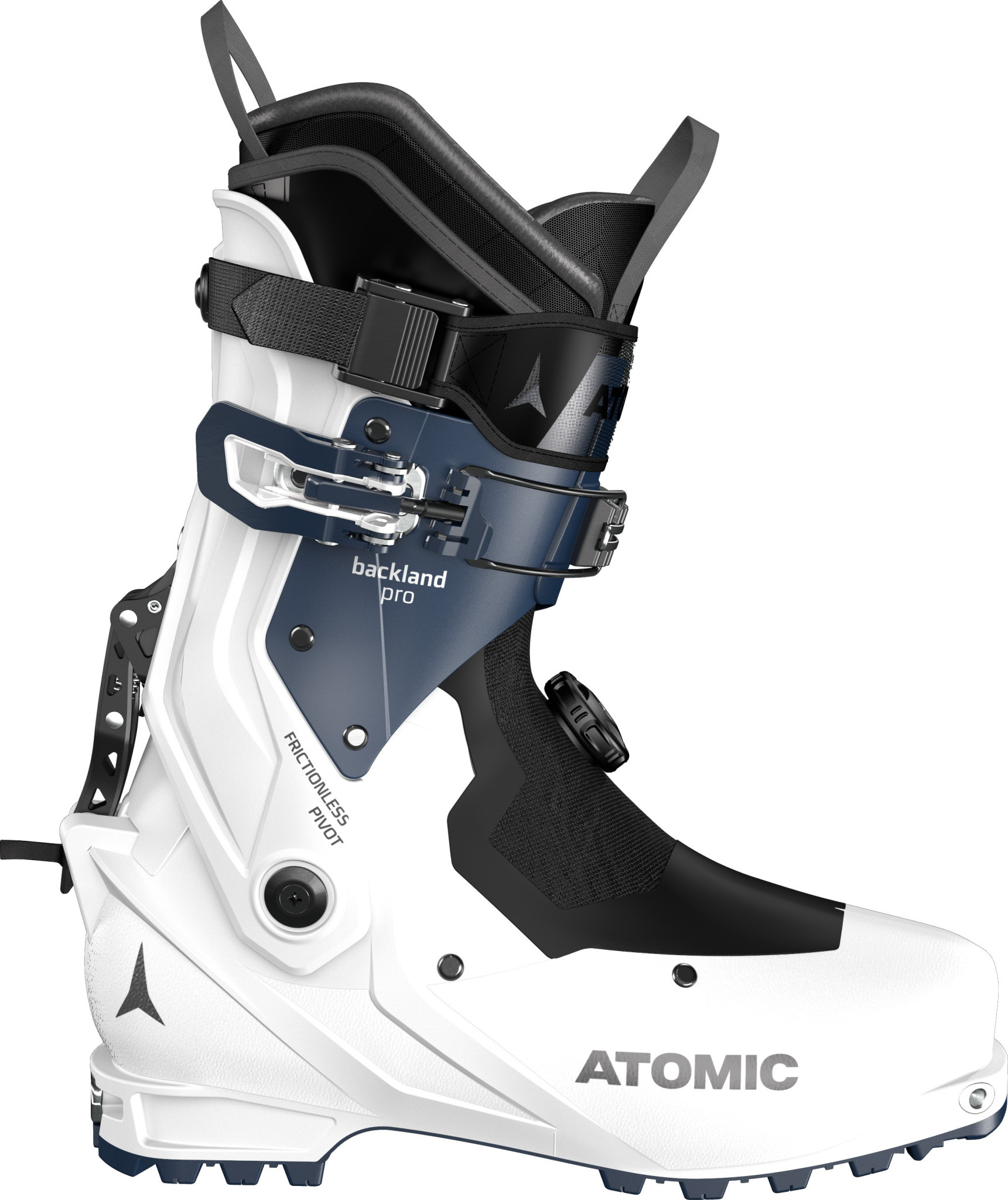 Atomic Backland Pro W-1