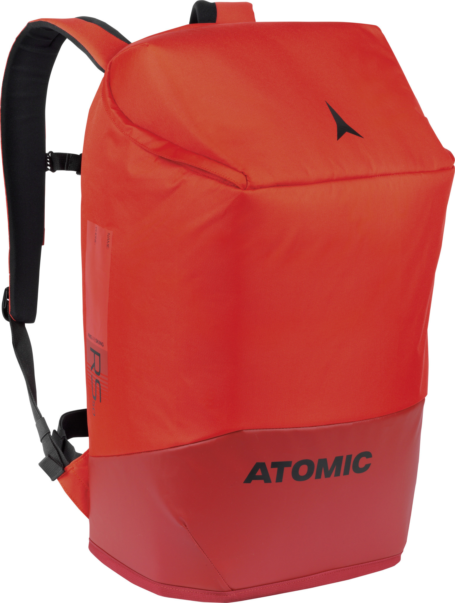 Atomic Rs Pack 50L Bright Red-1