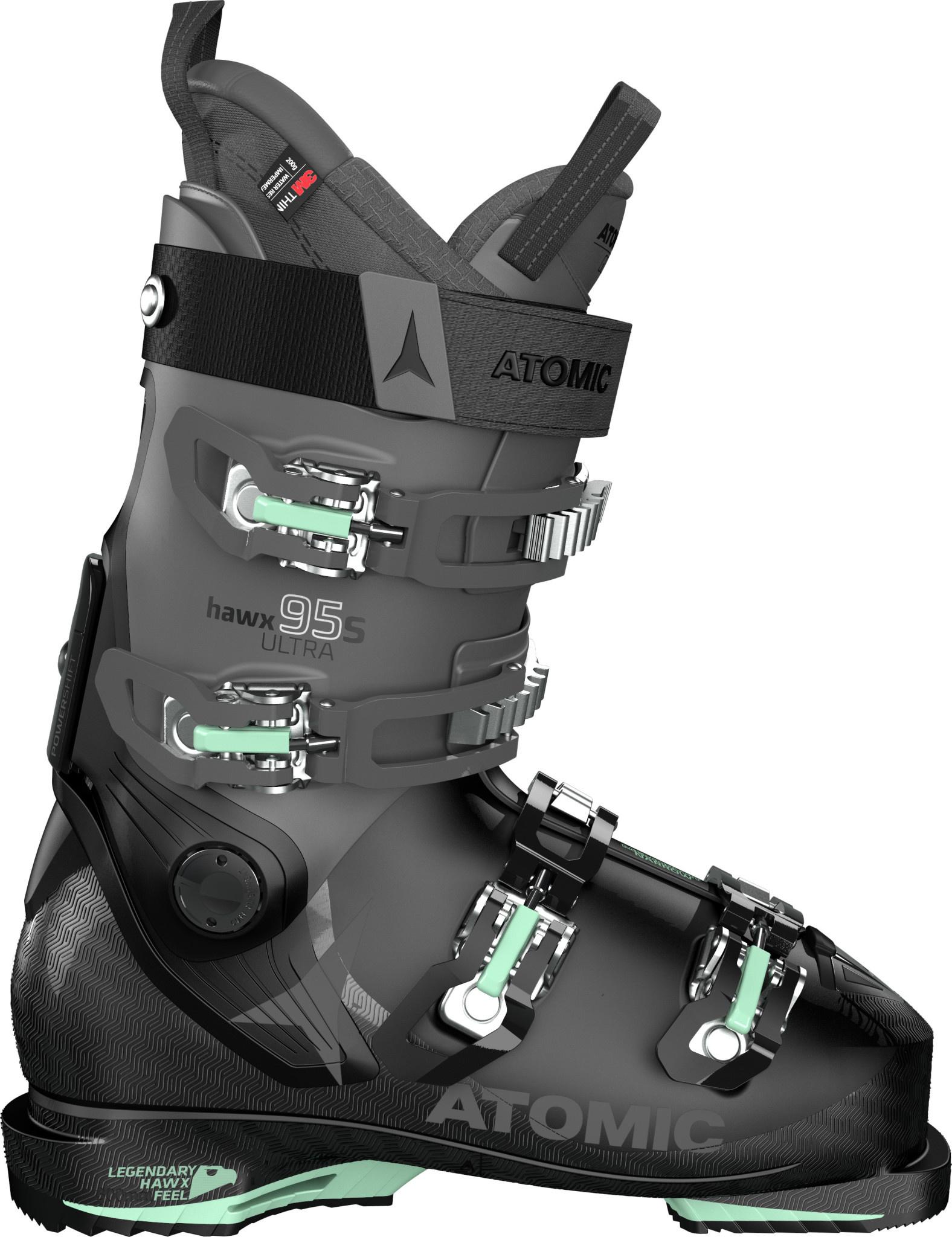 Atomic Hawx Ultra 95 S W-1