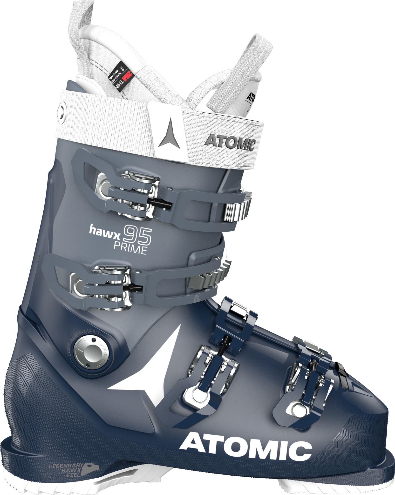 Atomic Hawx Prime 95 W-1