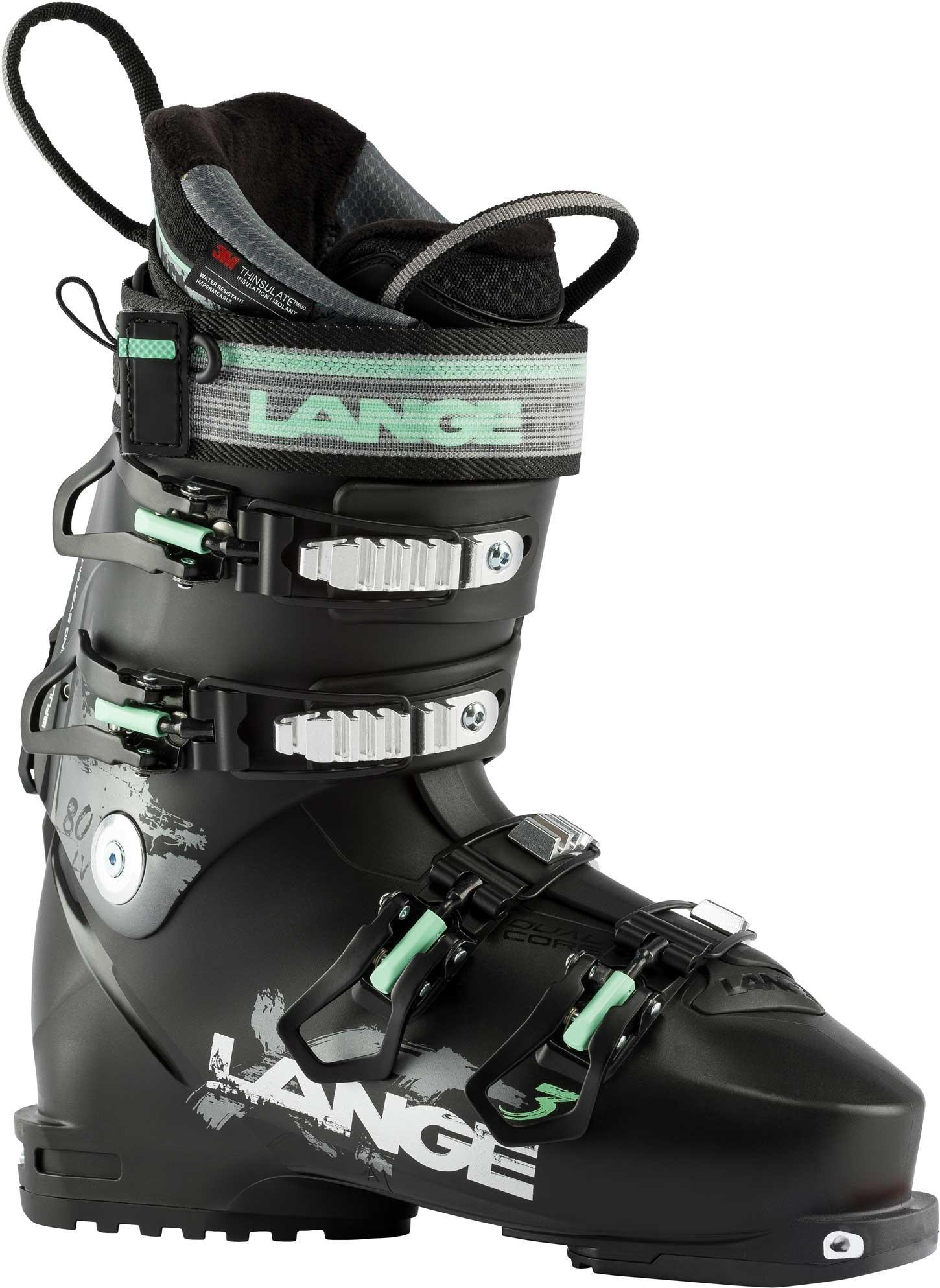 Lange XT3 80 W LV - Black-1