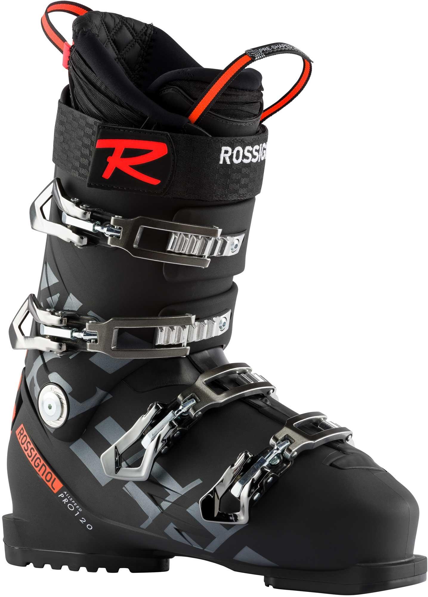 Rossignol Allspeed Pro 120-1