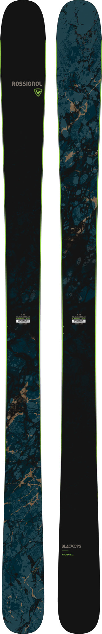 Rossignol Blackops Holyshred-1