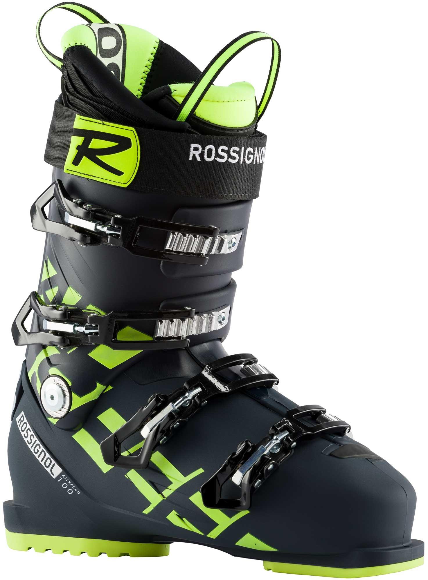 Rossignol Allspeed 100-1