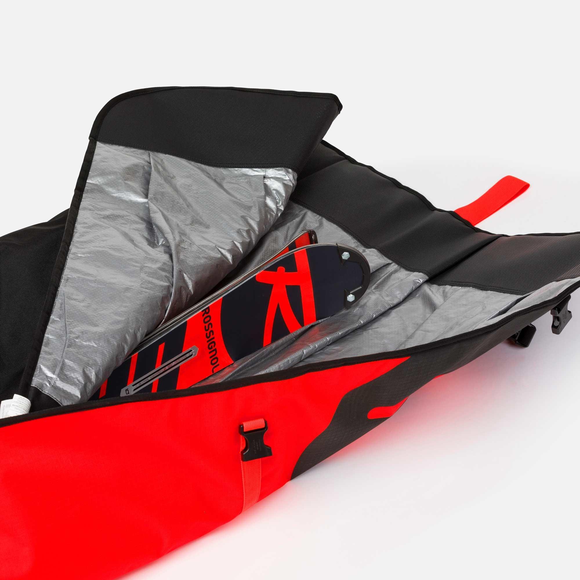 Rossignol Hero Junior Ski Bag 170 Cm-1