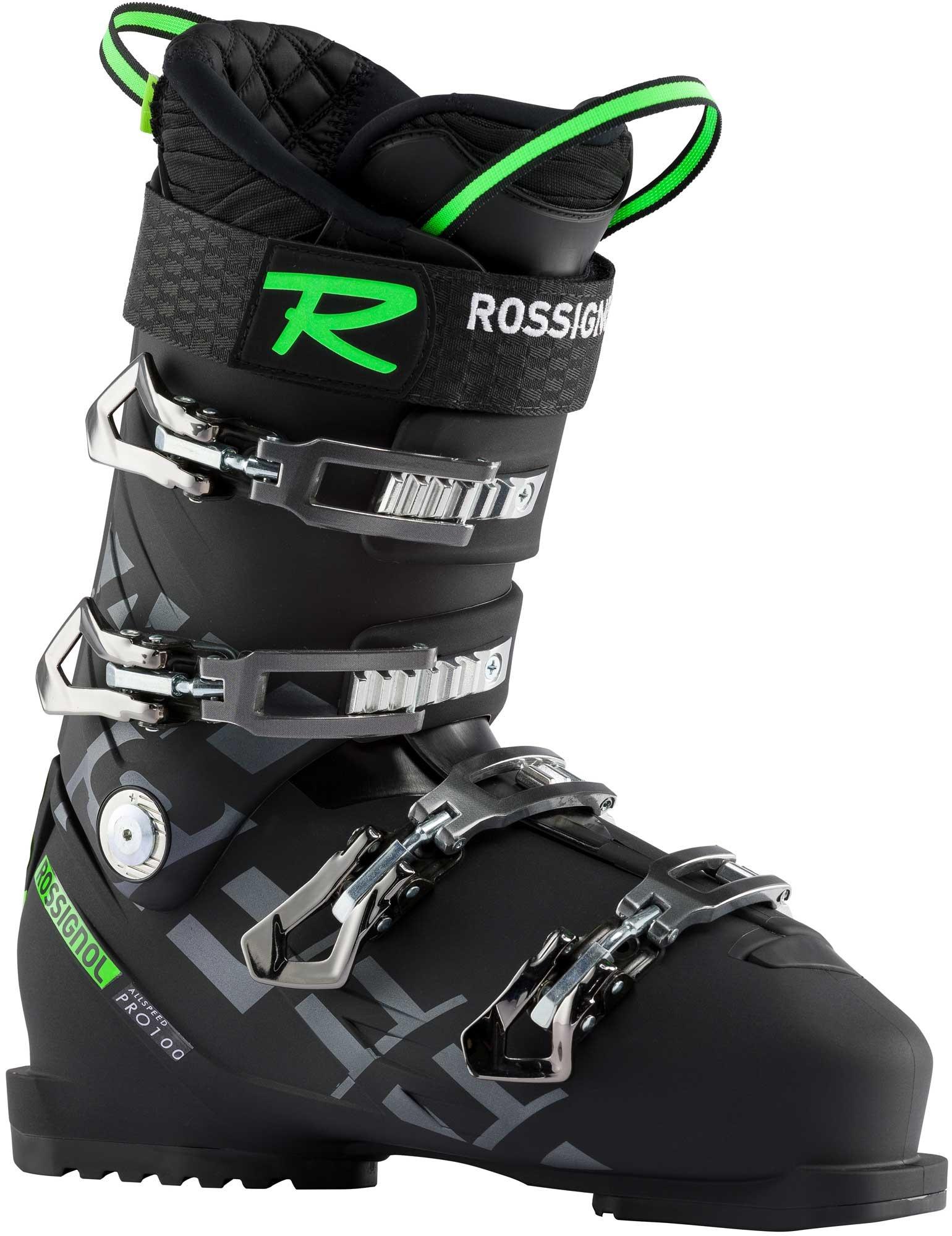 Rossignol Allspeed Pro 100-1